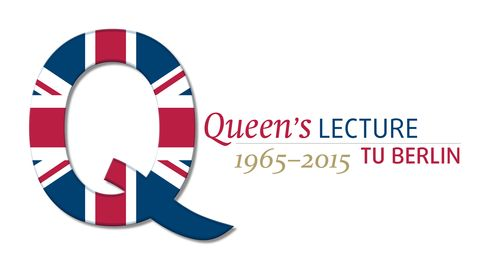 QL2015: Queen's Lecture 2015