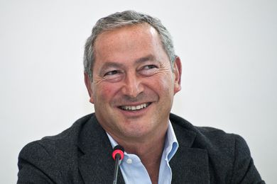 Dipl.-Ing. Samih Sawiris, Chairman of Orascom Development Holding